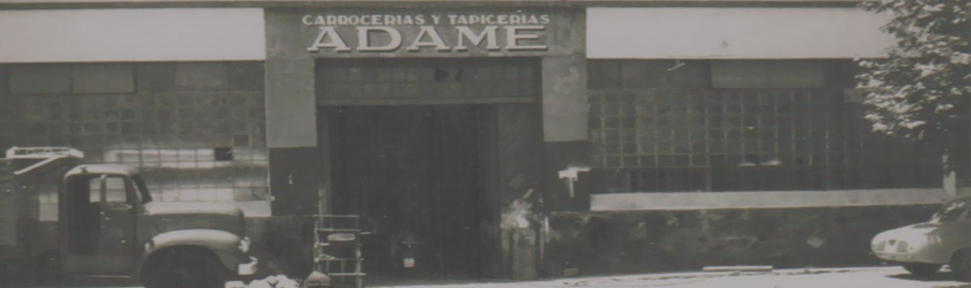 Chapista sevilla talleres adame - Tapicerias en sevilla ...